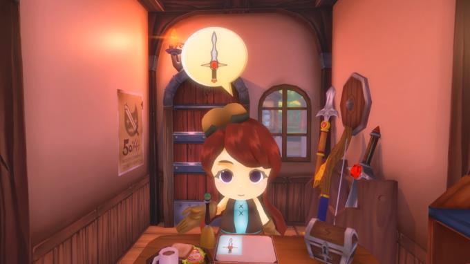 Fantasy Smith VR Torrent Download
