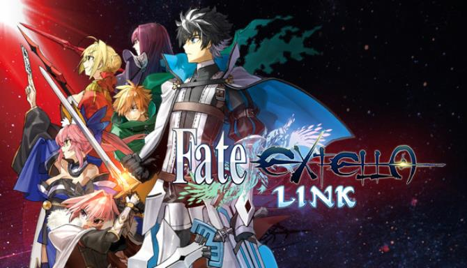 Fate EXTELLA LINK Update v20190513 Free Download