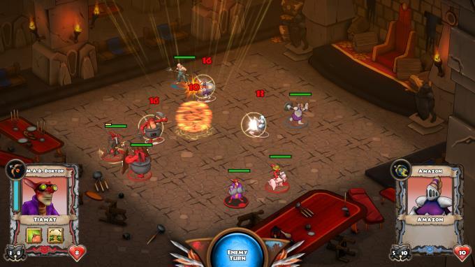 Goblin Squad Total Division PC Crack