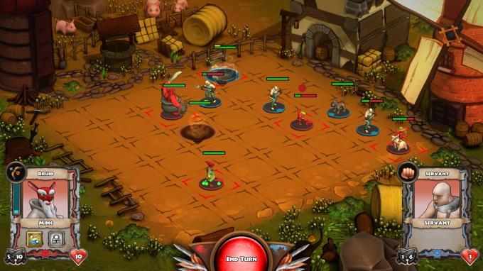 Goblin Squad Total Division Torrent Download