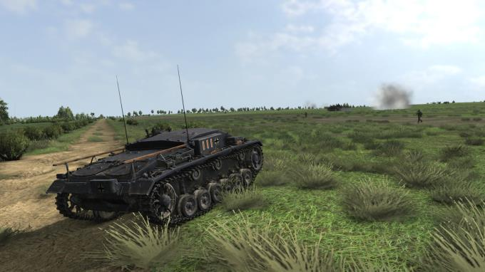 Graviteam Tactics Fateful Strike Torrent Download