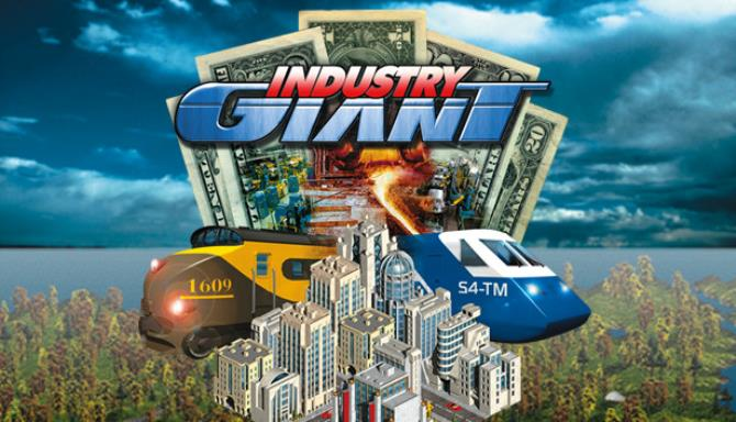 Industry Giant Free Download