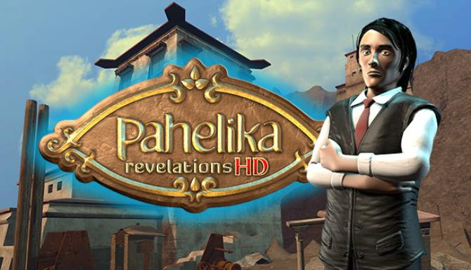 Pahelika: Revelations HD Free Download