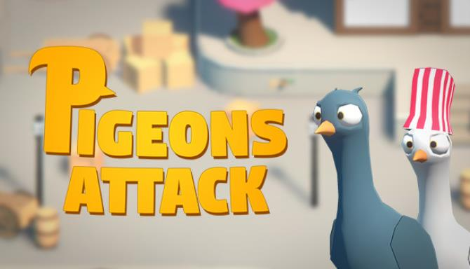 Pigeons Attack Free Download