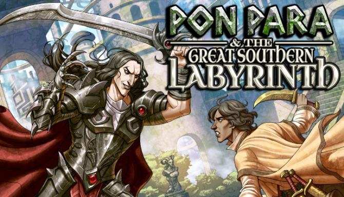 Pon Para and the Great Southern Labyrinth Free Download