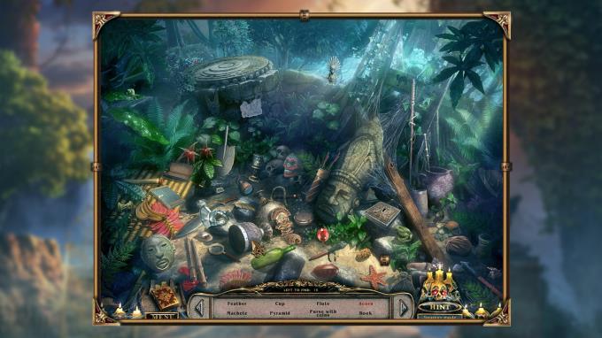 Portal of Evil: Stolen Runes Collector's Edition PC Crack