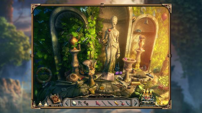 Portal of Evil: Stolen Runes Collector's Edition Torrent Download