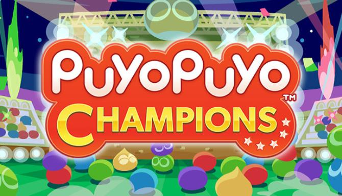 Puyo Puyo Champions RIP Free Download
