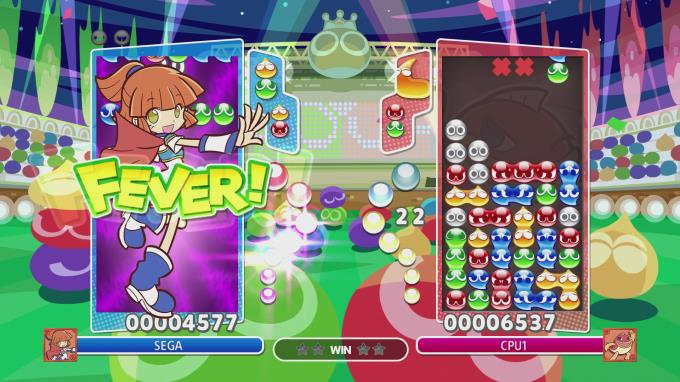 Puyo Puyo Champions Torrent Download