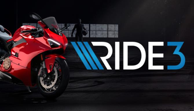 RIDE 3 Update 9 incl DLC Free Download