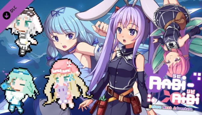 Rabi Ribi Before Next Adventure Update v1 99t Free Download