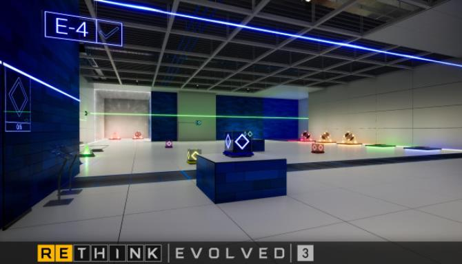 ReThink Evolved 3 Free Download
