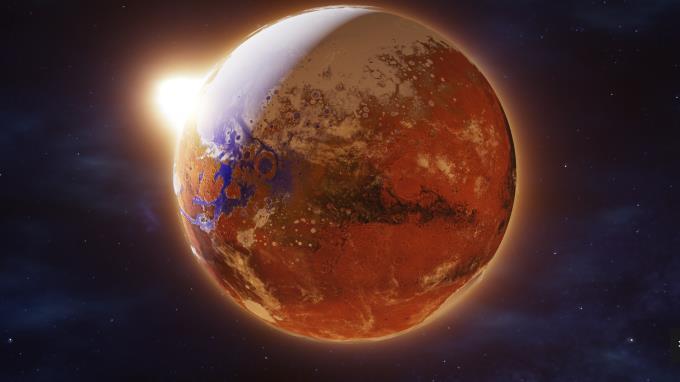 Surviving Mars Green Planet Torrent Download