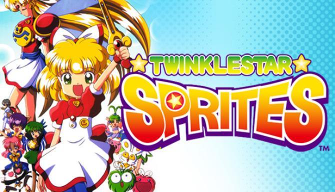 TWINKLE STAR SPRITES Free Download