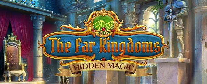 The Far Kingdoms Hidden Magic Free Download