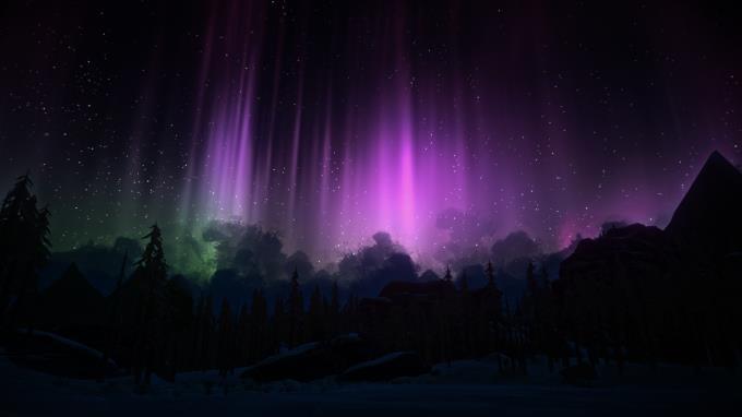 The Long Dark Steadfast Ranger Update v1 50 Torrent Download