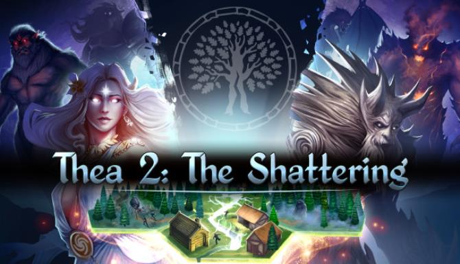 Thea 2 The Shattering Update Build 0483 Free Download