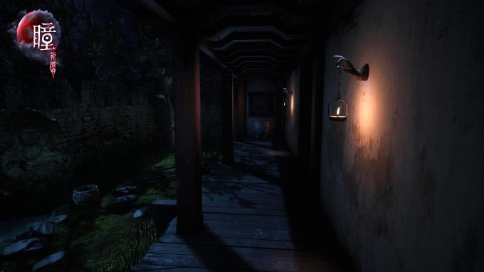 瞳:祈愿 VR / Pupil: Wandering VR Torrent Download