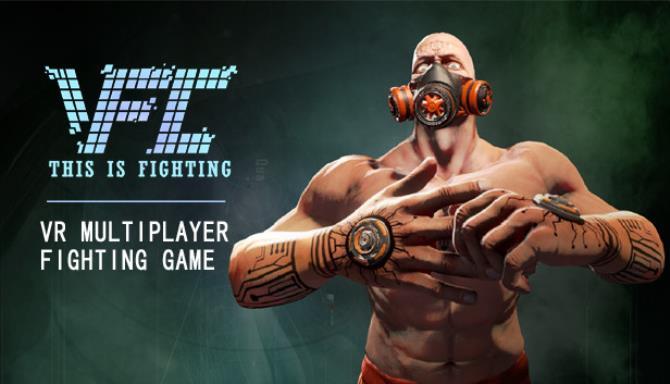 Virtual Fighting Championship (VFC) Free Download
