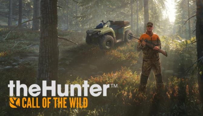 theHunter Call of the Wild 2019 Edition TruRACS Free Download