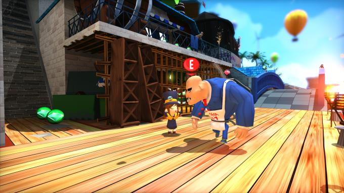 A Hat in Time Ultimate Edition Update v20190616 Torrent Download