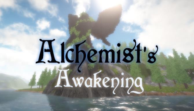 Alchemists Awakening Free Download