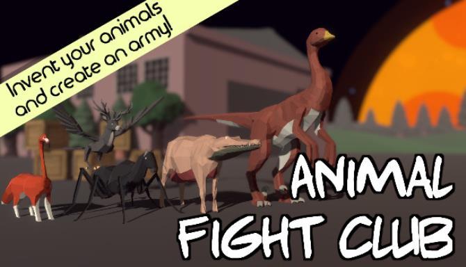Animal Fight Club Free Download