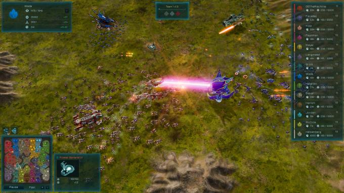 Ashes of the Singularity Escalation Secret Missions Update v2 80 PC Crack