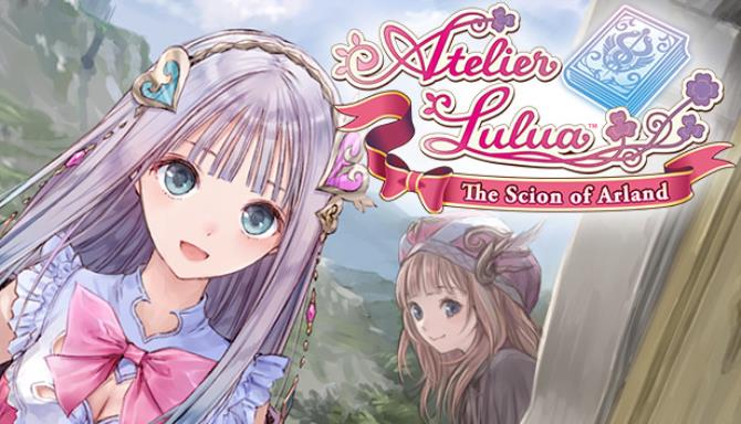Atelier Lulua The Scion of Arland Update v1 02 incl DLC Free Download