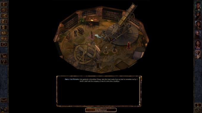 Baldurs Gate Enhanced Edition v2 5 PC Crack