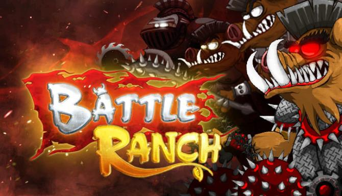 Battle Ranch: Pigs vs Plants Free Download