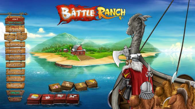 Battle Ranch: Pigs vs Plants Torrent Download