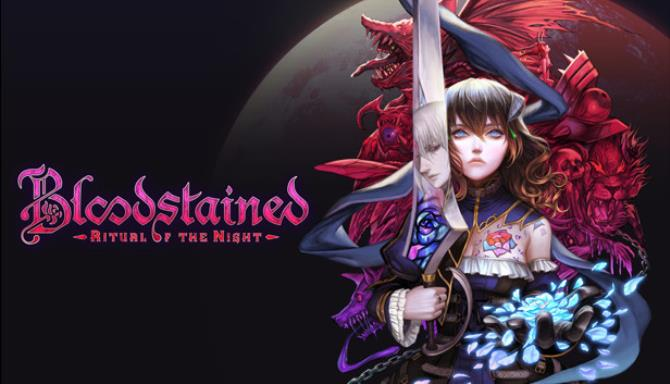 Bloodstained Ritual of the Night Free Download