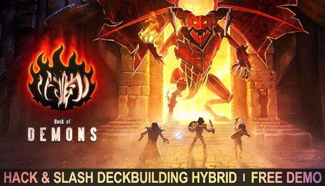Book of Demons v1 02 Free Download