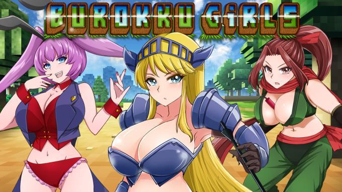 Burokku Girls Torrent Download