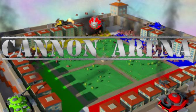 Cannon Arena Free Download