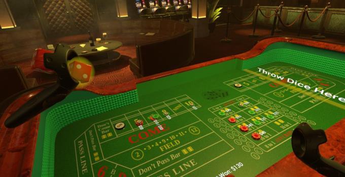 CasinoXR PC Crack