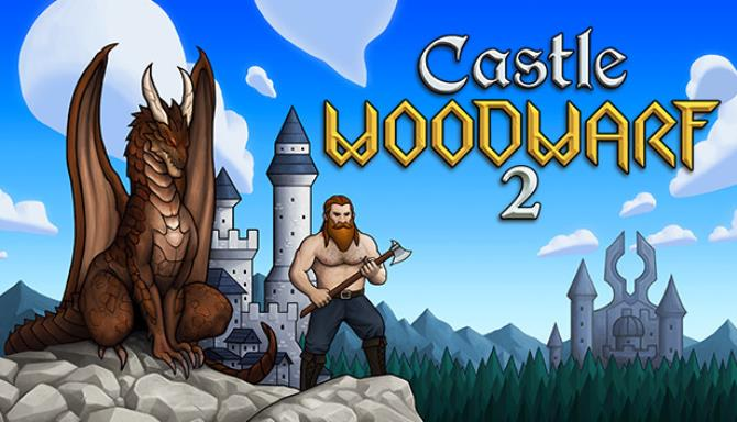 Castle Woodwarf 2 Free Download