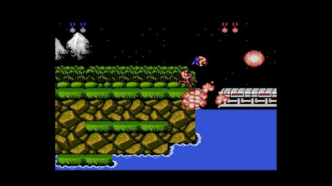 Contra Anniversary Collection Update v1 1 0 Torrent Download
