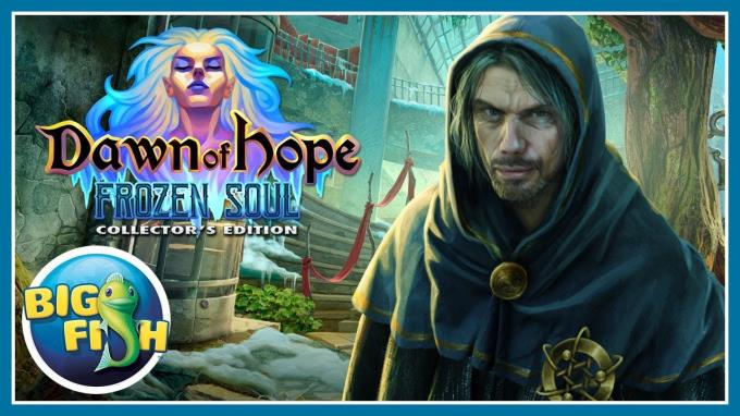 Dawn of Hope The Frozen Soul Free Download