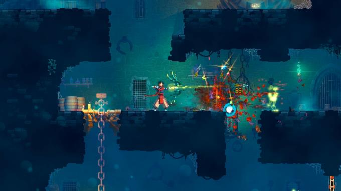 Dead Cells Fear The Rampager PC Crack
