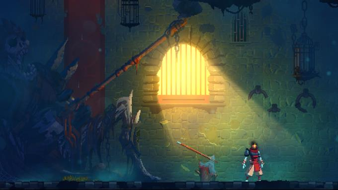 Dead Cells Fear The Rampager Torrent Download