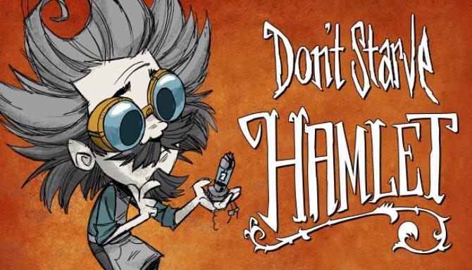 Dont Starve Hamlet Update Build 343524 Free Download