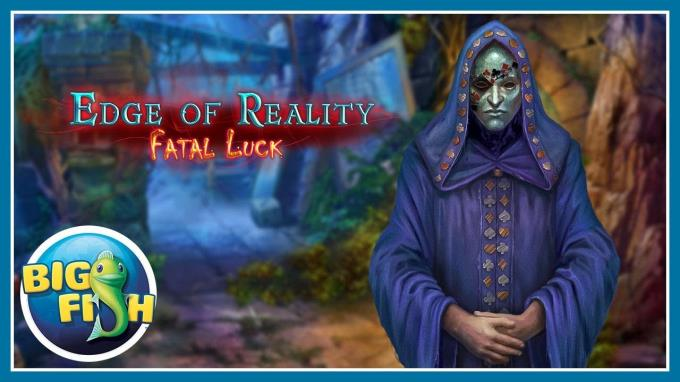 Edge of Reality Fatal Luck Free Download