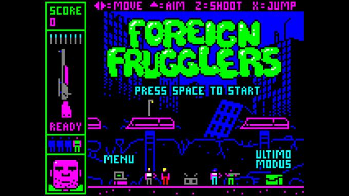 👾 Foreign Frugglers Torrent Download