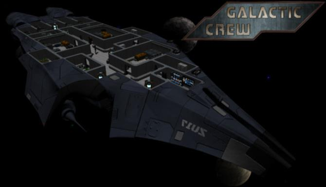 Galactic Crew Update 42 Free Download