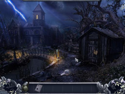 Haunted Past: Realm of Ghosts PC Crack