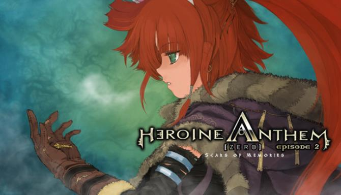Heroine Anthem Zero 2  -Scars of Memories- Free Download