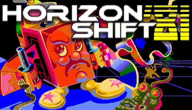 Horizon Shift '81 Free Download