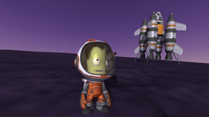 Kerbal Space Program Breaking Ground Update v1 7 2 PC Crack